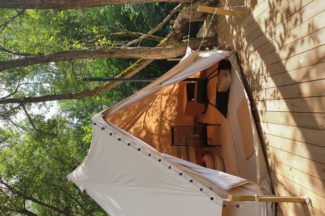 "Camping ""Teka Teka"""
