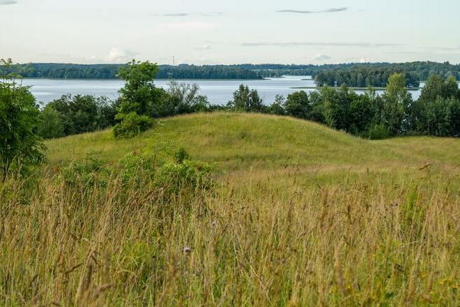 Bijeikiai Mound