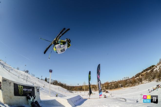 Mountain Skiing Centre