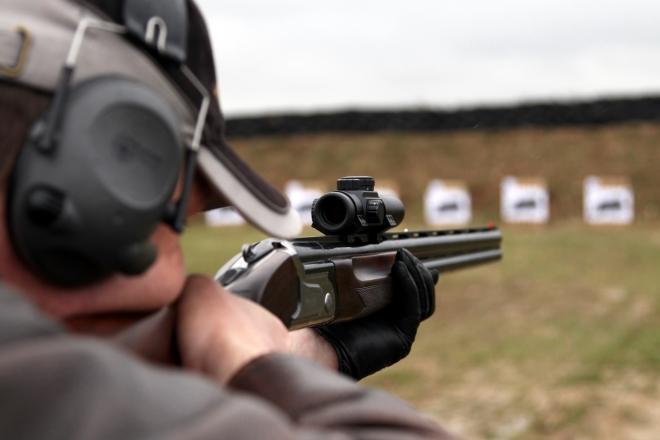 Zala Arms Shooting Center