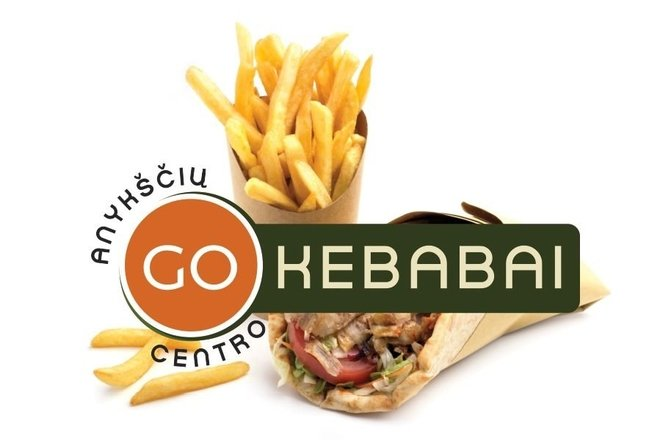 "Anykščiai center ""GO kebabs"""