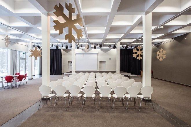 Conferences at Anykščiai Arts Incubator