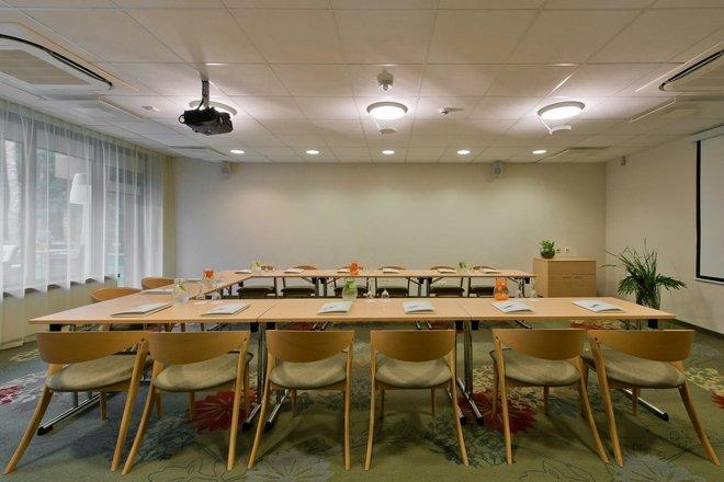 Conference at hotel Spa Vilnius Anykščiai
