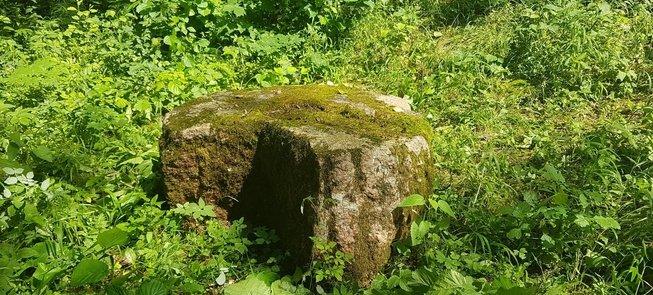 Кот, Седейкяй, древнее культовое место